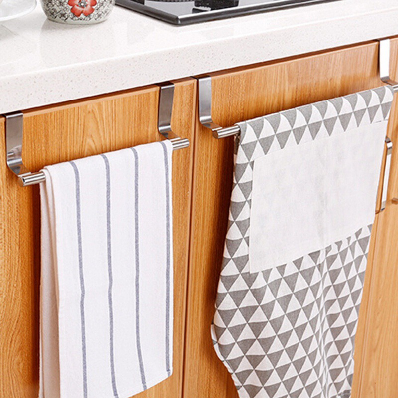 Image Is Loading Hand Towel Rack Bathroom Bath Drying Holder